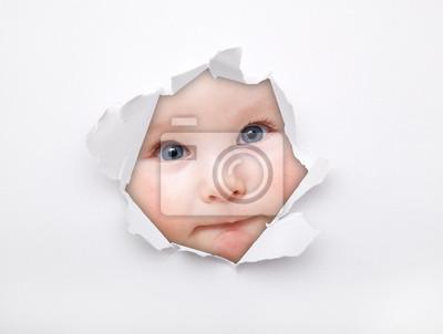 Постер Baby face, 26x20 см, на бумагеДети<br>Постер на холсте или бумаге. Любого нужного вам размера. В раме или без. Подвес в комплекте. Трехслойная надежная упаковка. Доставим в любую точку России. Вам осталось только повесить картину на стену!<br>