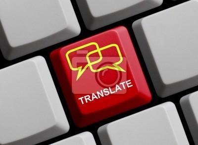 Постер Бюро переводов