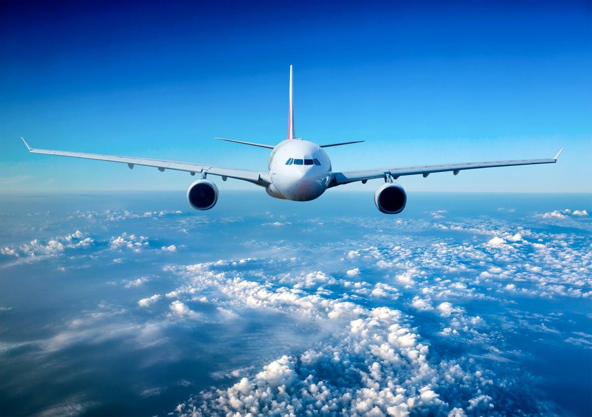 Пассажирский самолет в небе, 28x20 см, на бумаге02.08 День Аэрофлота<br>Постер на холсте или бумаге. Любого нужного вам размера. В раме или без. Подвес в комплекте. Трехслойная надежная упаковка. Доставим в любую точку России. Вам осталось только повесить картину на стену!<br>