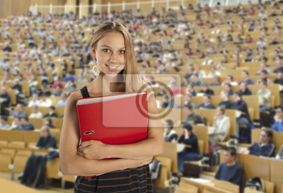 Постер 01.25 День студентов, Татьянин день