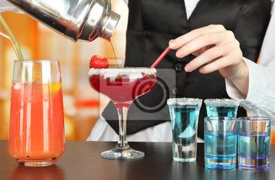 Постер 02.06 Международный день бармена