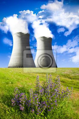Centrale nucleare, 20x30 см, на бумаге09.28 День работников атомной промышленности<br>Постер на холсте или бумаге. Любого нужного вам размера. В раме или без. Подвес в комплекте. Трехслойная надежная упаковка. Доставим в любую точку России. Вам осталось только повесить картину на стену!<br>