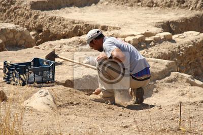 Постер 08.15 День археолога