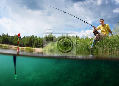 Постер 07.13 День рыбака Постер 55766267, 28x20 см, на бумаге07.13 День рыбака<br>Постер на холсте или бумаге. Любого нужного вам размера. В раме или без. Подвес в комплекте. Трехслойная надежная упаковка. Доставим в любую точку России. Вам осталось только повесить картину на стену!<br>