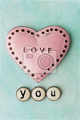 Я люблю тебя, 20x30 см, на бумаге02.14 День Святого Валентина (День всех влюбленных)<br>Постер на холсте или бумаге. Любого нужного вам размера. В раме или без. Подвес в комплекте. Трехслойная надежная упаковка. Доставим в любую точку России. Вам осталось только повесить картину на стену!<br>