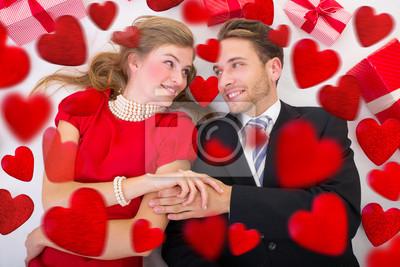 Постер Праздники Постер 60075779, 30x20 см, на бумаге02.14 День Святого Валентина (День всех влюбленных)<br>Постер на холсте или бумаге. Любого нужного вам размера. В раме или без. Подвес в комплекте. Трехслойная надежная упаковка. Доставим в любую точку России. Вам осталось только повесить картину на стену!<br>