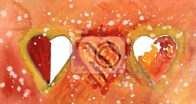 Постер Праздники Постер 60127621, 38x20 см, на бумаге02.14 День Святого Валентина (День всех влюбленных)<br>Постер на холсте или бумаге. Любого нужного вам размера. В раме или без. Подвес в комплекте. Трехслойная надежная упаковка. Доставим в любую точку России. Вам осталось только повесить картину на стену!<br>