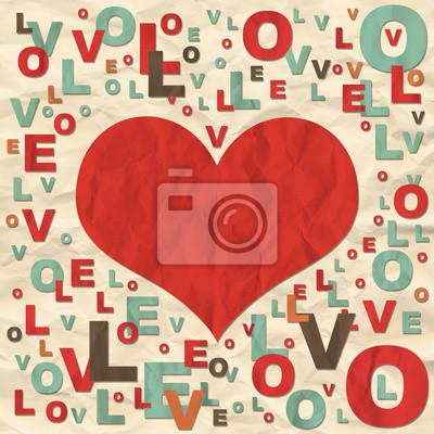 Постер Праздники Постер 60431004, 20x20 см, на бумаге02.14 День Святого Валентина (День всех влюбленных)<br>Постер на холсте или бумаге. Любого нужного вам размера. В раме или без. Подвес в комплекте. Трехслойная надежная упаковка. Доставим в любую точку России. Вам осталось только повесить картину на стену!<br>