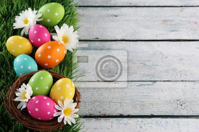 Easter background, 30x20 см, на бумаге05.05 Пасха<br>Постер на холсте или бумаге. Любого нужного вам размера. В раме или без. Подвес в комплекте. Трехслойная надежная упаковка. Доставим в любую точку России. Вам осталось только повесить картину на стену!<br>