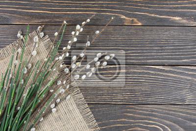 Постер 04.12 Вербное воскресенье