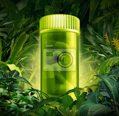 Постер Аптека