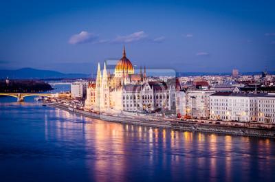 Будапешт, парламент ночью, 30x20 см, на бумагеБудапешт<br>Постер на холсте или бумаге. Любого нужного вам размера. В раме или без. Подвес в комплекте. Трехслойная надежная упаковка. Доставим в любую точку России. Вам осталось только повесить картину на стену!<br>