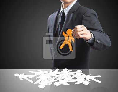 Постер 05.24 День кадровика