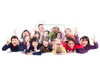 Постер 06.01 Международный день защиты детей Группа детей рожи06.01 Международный день защиты детей<br>Постер на холсте или бумаге. Любого нужного вам размера. В раме или без. Подвес в комплекте. Трехслойная надежная упаковка. Доставим в любую точку России. Вам осталось только повесить картину на стену!<br>