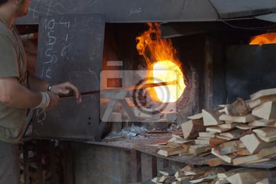 Постер 11.19 День работника стекольной промышленности