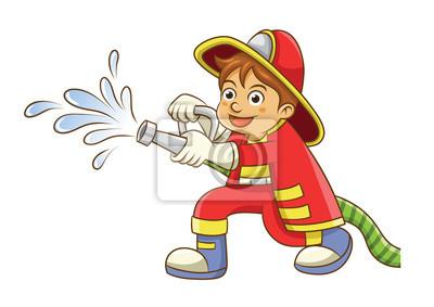 Постер Пожарная безопасность ПожарныйПожарная безопасность<br>Постер на холсте или бумаге. Любого нужного вам размера. В раме или без. Подвес в комплекте. Трехслойная надежная упаковка. Доставим в любую точку России. Вам осталось только повесить картину на стену!<br>