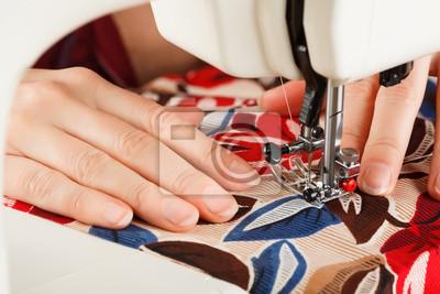 Постер 06.09 День работников текстильной и лёгкой промышленности