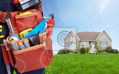 Постер 03.15 День работников торговли, бытового обслуживания населения и жилищно-коммунального хозяйства