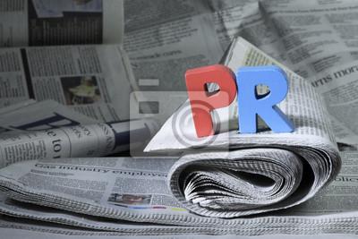Постер 07.28 День PR-специалиста Слово PR) газеты07.28 День PR-специалиста<br>Постер на холсте или бумаге. Любого нужного вам размера. В раме или без. Подвес в комплекте. Трехслойная надежная упаковка. Доставим в любую точку России. Вам осталось только повесить картину на стену!<br>
