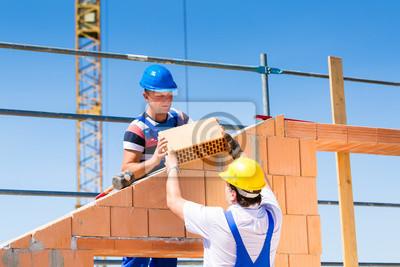 Постер 08.11 День строителя