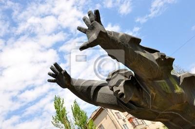 Постер 02.02 День разгрома фашистских войск под Сталинградом