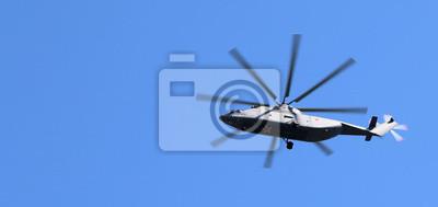 Российские военные вертолеты , 42x20 см, на бумаге08.12 День ВВС<br>Постер на холсте или бумаге. Любого нужного вам размера. В раме или без. Подвес в комплекте. Трехслойная надежная упаковка. Доставим в любую точку России. Вам осталось только повесить картину на стену!<br>