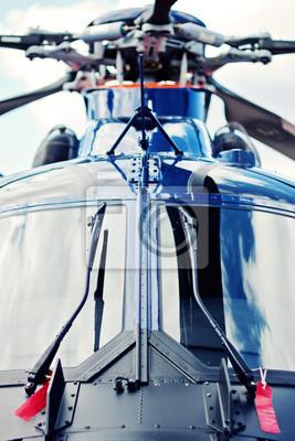 Постер-картина Вертолеты Moderner Hubschrauber – VorderansichtВертолеты<br>Постер на холсте или бумаге. Любого нужного вам размера. В раме или без. Подвес в комплекте. Трехслойная надежная упаковка. Доставим в любую точку России. Вам осталось только повесить картину на стену!<br>
