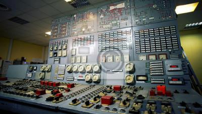 Постер 09.04 День специалиста по ядерному обеспечению