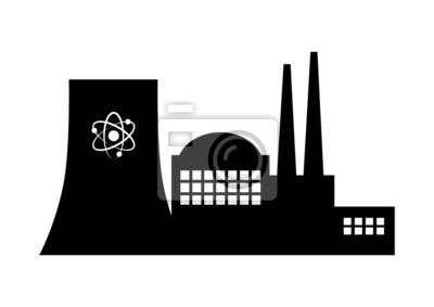 Атомная станция на белом фоне, 28x20 см, на бумаге09.28 День работников атомной промышленности<br>Постер на холсте или бумаге. Любого нужного вам размера. В раме или без. Подвес в комплекте. Трехслойная надежная упаковка. Доставим в любую точку России. Вам осталось только повесить картину на стену!<br>