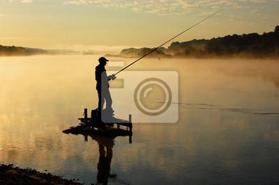 Постер 07.13 День рыбака