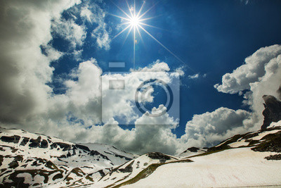 Постер 03.23 День работников гидрометеорологической службы России