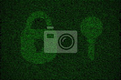 Постер 05.05 День шифровальщика