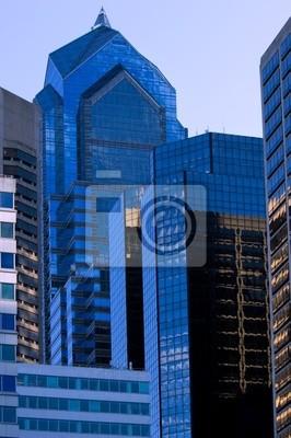 Постер Филадельфия Два Свободы Место - знаменитый Филадельфии небоскребФиладельфия<br>Постер на холсте или бумаге. Любого нужного вам размера. В раме или без. Подвес в комплекте. Трехслойная надежная упаковка. Доставим в любую точку России. Вам осталось только повесить картину на стену!<br>