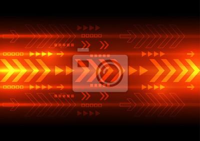 Постер Вектор скорости цифровых технологий, абстрактный фон, 28x20 см, на бумагеДвижение энергии, абстракции<br>Постер на холсте или бумаге. Любого нужного вам размера. В раме или без. Подвес в комплекте. Трехслойная надежная упаковка. Доставим в любую точку России. Вам осталось только повесить картину на стену!<br>