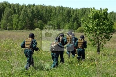Постер 11.10 День российской полиции SWAT команды на тренировке.11.10 День российской полиции<br>Постер на холсте или бумаге. Любого нужного вам размера. В раме или без. Подвес в комплекте. Трехслойная надежная упаковка. Доставим в любую точку России. Вам осталось только повесить картину на стену!<br>