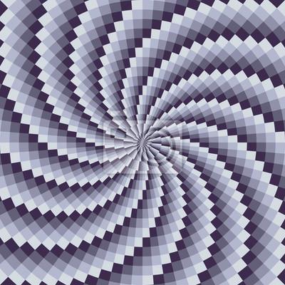 Постер-картина Оптическое искусство Синяя спираль с рисунком векторный фонОптическое искусство<br>Постер на холсте или бумаге. Любого нужного вам размера. В раме или без. Подвес в комплекте. Трехслойная надежная упаковка. Доставим в любую точку России. Вам осталось только повесить картину на стену!<br>