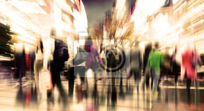 Постер Пригородные Люди В Час Пик Заняты Концепции Города, 37x20 см, на бумагеПанорамные виды городов (улицы, люди, машины)<br>Постер на холсте или бумаге. Любого нужного вам размера. В раме или без. Подвес в комплекте. Трехслойная надежная упаковка. Доставим в любую точку России. Вам осталось только повесить картину на стену!<br>