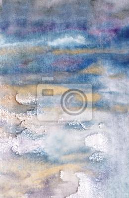 Пейзаж современный морской ОкеанПейзаж современный морской<br>Репродукция на холсте или бумаге. Любого нужного вам размера. В раме или без. Подвес в комплекте. Трехслойная надежная упаковка. Доставим в любую точку России. Вам осталось только повесить картину на стену!<br>