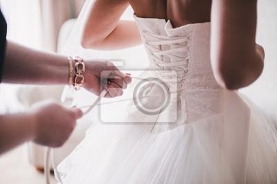 Постер Оформление офиса Невеста в белом платье, 30x20 см, на бумагеСвадебный салон<br>Постер на холсте или бумаге. Любого нужного вам размера. В раме или без. Подвес в комплекте. Трехслойная надежная упаковка. Доставим в любую точку России. Вам осталось только повесить картину на стену!<br>