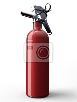 Постер Пожарная безопасность Огнетушитель, изолированные на белом фонеПожарная безопасность<br>Постер на холсте или бумаге. Любого нужного вам размера. В раме или без. Подвес в комплекте. Трехслойная надежная упаковка. Доставим в любую точку России. Вам осталось только повесить картину на стену!<br>