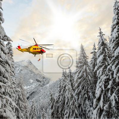 Постер Вертолеты