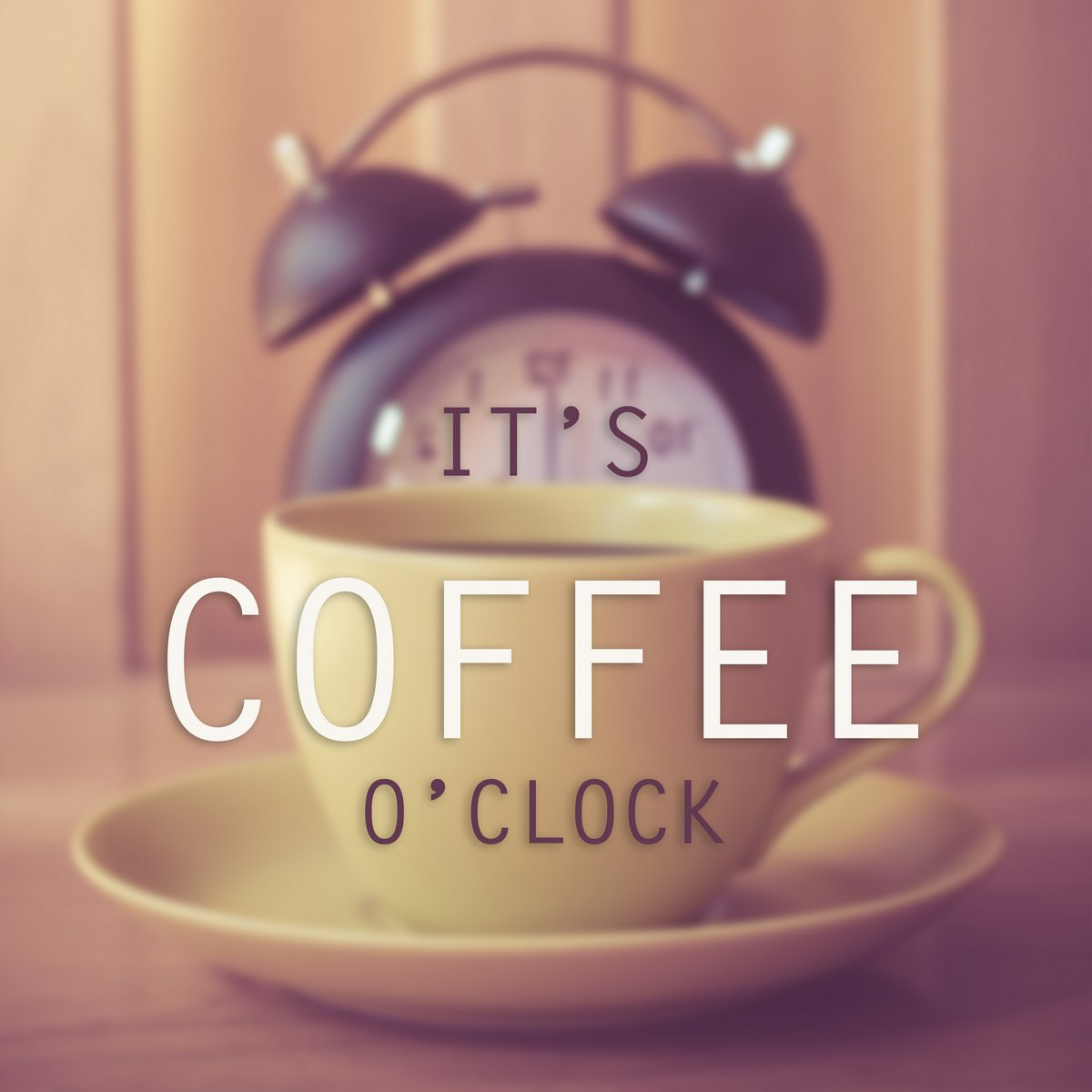Постер Мотивационный плакат Цитата кофе - это кофе часовМотивационный плакат<br>Постер на холсте или бумаге. Любого нужного вам размера. В раме или без. Подвес в комплекте. Трехслойная надежная упаковка. Доставим в любую точку России. Вам осталось только повесить картину на стену!<br>