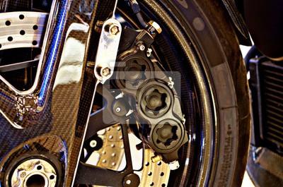 Постер-картина Мотоциклы Freno мотоМотоциклы<br>Постер на холсте или бумаге. Любого нужного вам размера. В раме или без. Подвес в комплекте. Трехслойная надежная упаковка. Доставим в любую точку России. Вам осталось только повесить картину на стену!<br>