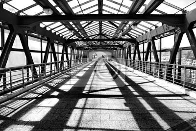 Постер Мосты