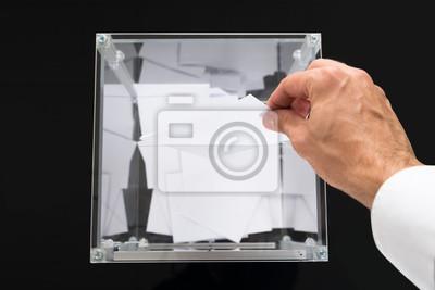 Постер Деятельность Постер 90604919, 30x20 см, на бумагеВыборы, голосование<br>Постер на холсте или бумаге. Любого нужного вам размера. В раме или без. Подвес в комплекте. Трехслойная надежная упаковка. Доставим в любую точку России. Вам осталось только повесить картину на стену!<br>