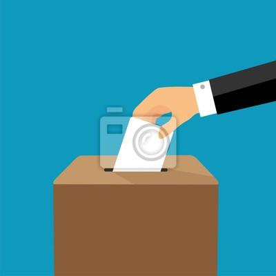 Постер Выборы, голосование Votaci?nВыборы, голосование<br>Постер на холсте или бумаге. Любого нужного вам размера. В раме или без. Подвес в комплекте. Трехслойная надежная упаковка. Доставим в любую точку России. Вам осталось только повесить картину на стену!<br>