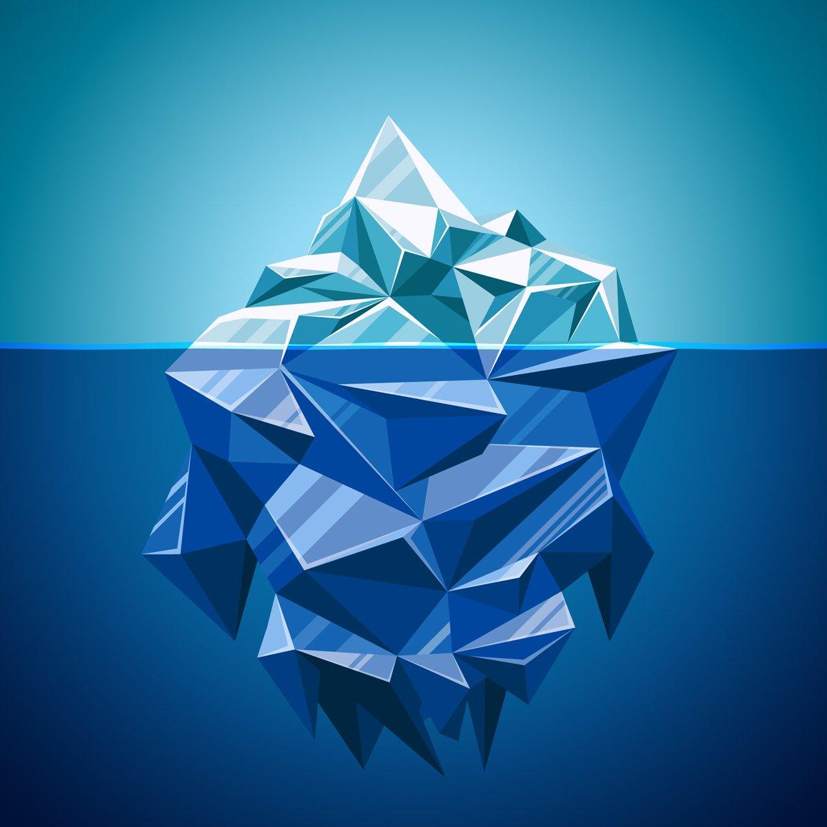 Постер-картина Полигональный арт Снег вектор горные Iceberg в стиле многоугольнойПолигональный арт<br>Постер на холсте или бумаге. Любого нужного вам размера. В раме или без. Подвес в комплекте. Трехслойная надежная упаковка. Доставим в любую точку России. Вам осталось только повесить картину на стену!<br>