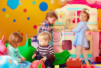Постер Детский сад Постер 95051156, 30x20 см, на бумагеДетский сад<br>Постер на холсте или бумаге. Любого нужного вам размера. В раме или без. Подвес в комплекте. Трехслойная надежная упаковка. Доставим в любую точку России. Вам осталось только повесить картину на стену!<br>