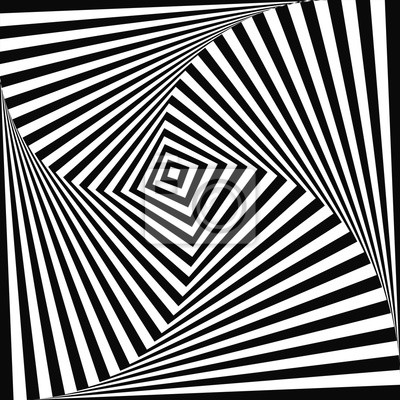 Постер-картина Оптическое искусство Фон оптические иллюзииОптическое искусство<br>Постер на холсте или бумаге. Любого нужного вам размера. В раме или без. Подвес в комплекте. Трехслойная надежная упаковка. Доставим в любую точку России. Вам осталось только повесить картину на стену!<br>