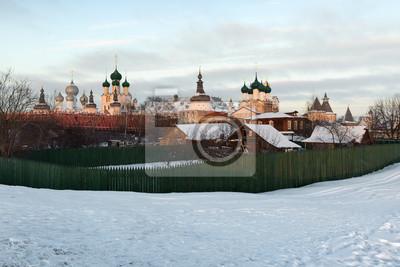 Постер Ростов Великий